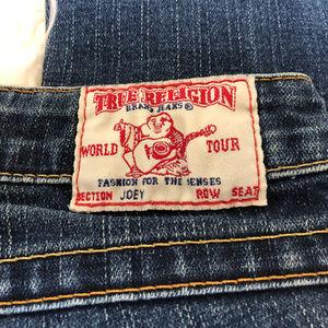 True Religion Jeans. Joey. Sz 25.